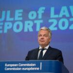 Stato di diritto, ultimatum da Bruxelles alla Polonia: