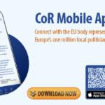 Comitato delle Regioni, un'app per collegare i cittadini europei con l'assemblea dei rappresentanti locali