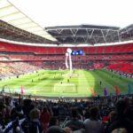 Europei 2021, la finale a Wembley è un caso: con la variante Delta, per il Parlamento UE è la