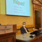 Nuova PAC. Per l'agricoltura italiana sarà un vantaggio dice il commissario Wojciechowski