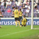 Union Saint Gilloise, il ritorno in serie A è festa grande: 1-3 nel derby di Bruxelles