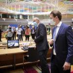 Afghanistan, i corridoi umanitari UE restano un tabù: Austria, Slovenia e Ungheria vogliono frontiere chiuse ai profughi