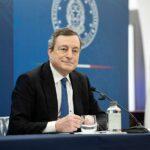 Ben Hall (Financial Times): «Con Draghi l'Italia è diventata un polo di stabilità nell'Unione Europea»