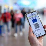 Green pass COVID: i certificati di San Marino e Vaticano ammessi nel sistema UE