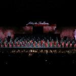 L'Inno alla Gioia all'Arena di Verona: il miglior tributo alla memoria di Ezio Bosso e alla volontà di