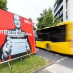 Germania, sprint finale dei socialdemocratici a un mese dalle elezioni federali. Primo sorpasso sulla CDU dal 2006