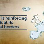 Controlli di sicurezza per chi entra nell'UE, dal 2023 il nuovo sistema (a 7 euro a testa)
