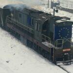 Una rete ferroviaria unica europea: la proposta dei Verdi tedeschi