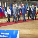 Prove tecniche del vertice UE-Balcani Occidentali: inizia il viaggio di von der Leyen nella regione