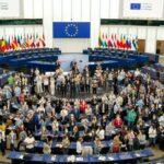 L'Europa di domani nella voce dei cittadini, a Strasburgo il primo panel della Conferenza sul futuro dell'UE
