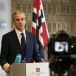 La Norvegia sceglie i laburisti: Jonas Gahr Støre sarà il prossimo primo ministro