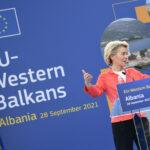 I negoziati di adesione UE di Albania e Macedonia del Nord dovrebbero iniziare