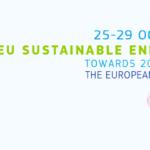 Clima, la Settimana europea dell'energia sostenibile mette al centro efficienza e rinnovabili