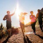 Running: quali sono i Paesi europei in cui si corre maggiormente, i benefici e come correre al meglio