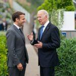 Telefonata Biden Macron: nessuna scusa, ma volontà di ricucire