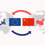 Unione europea e Cina potrebbero tenere a ottobre un