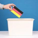 Elezioni tedesche: giovani, geografia e genere le