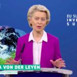L'UE cerca la sua indipendenza energetica: