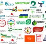 Glifosato, oltre 40 ONG all'UE: