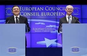 BArroso e Van Rompuy