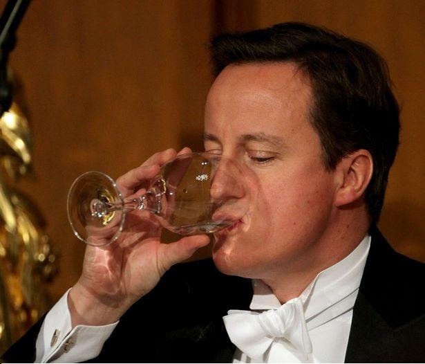 Cameron beve