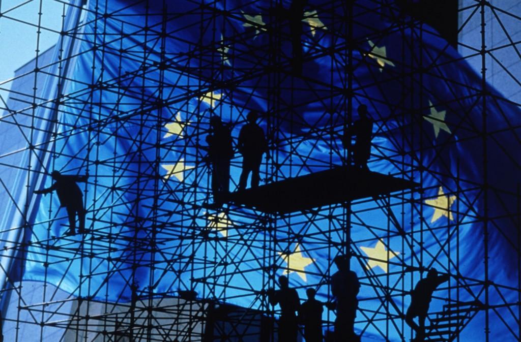 Europa agenda