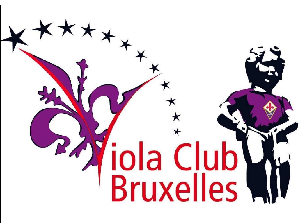 Logo VIOLA Club BRUXELLES