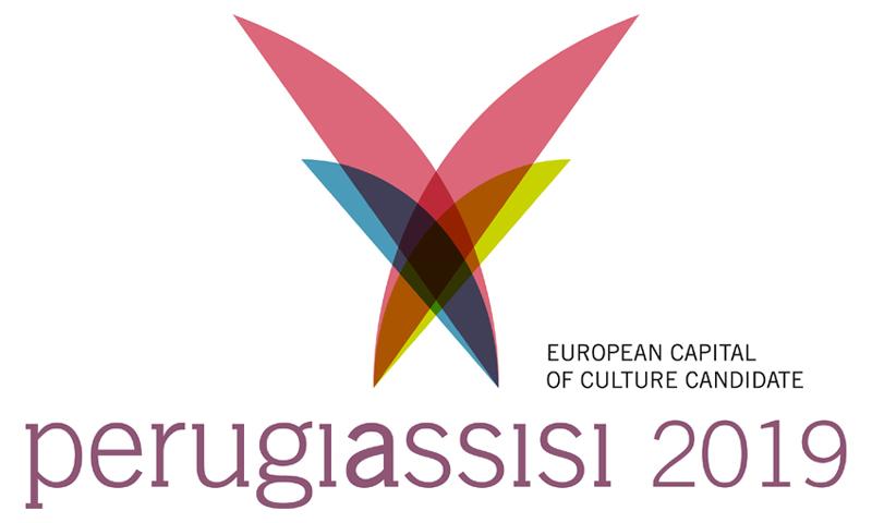 logo perugiassisi 2019
