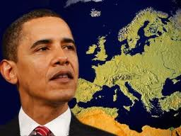 Obama Europa