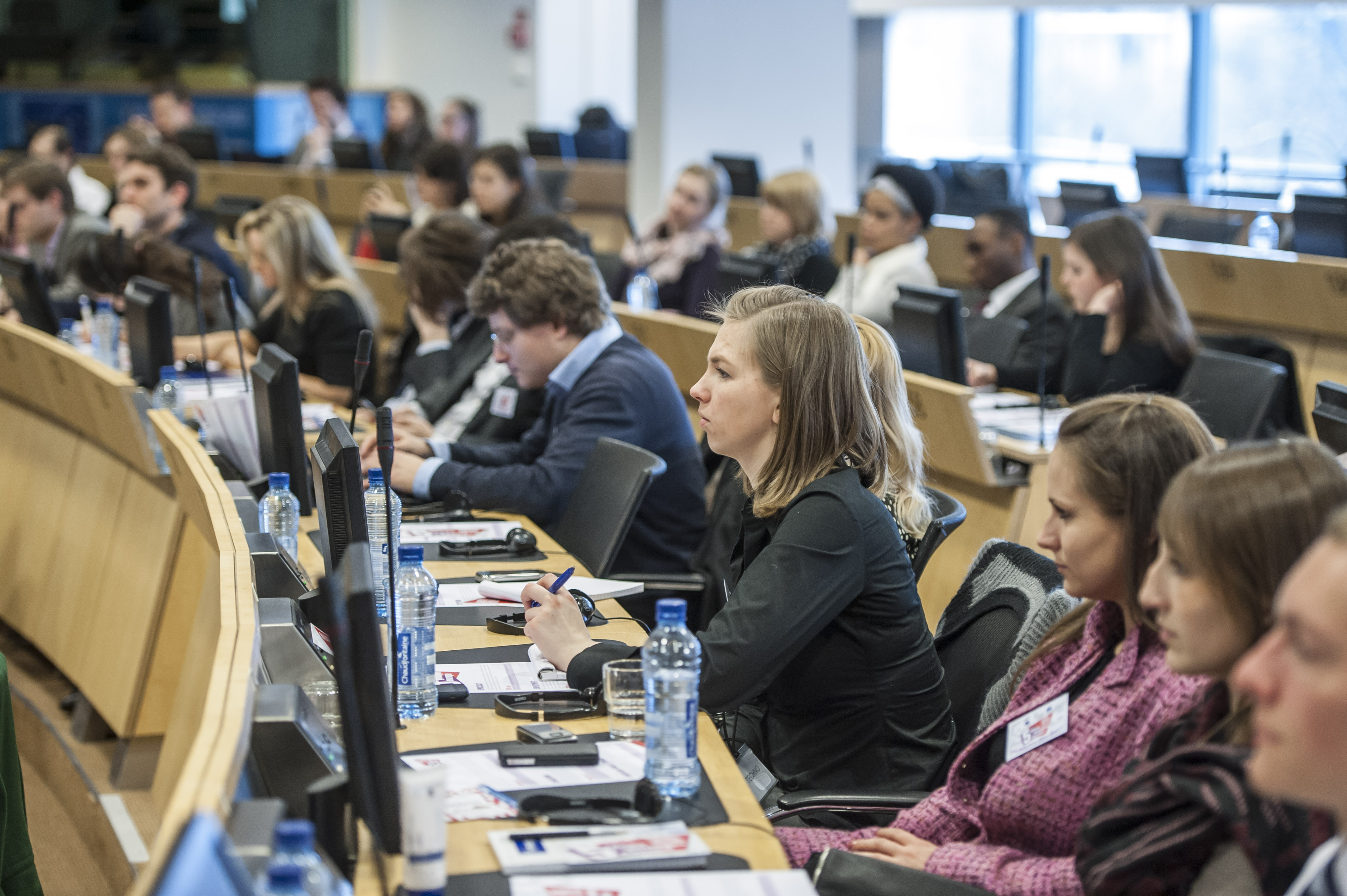 Dagli universitari dell 39 ue cinque idee per un 39 europa pi - In diversi paesi aiutano gli studenti universitari ...