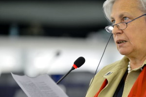 Rita Borsellino - © European Union 2012 EP