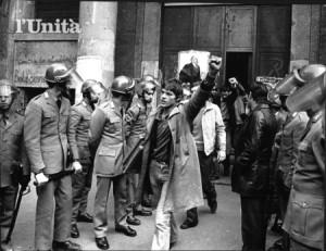 studenti 1975