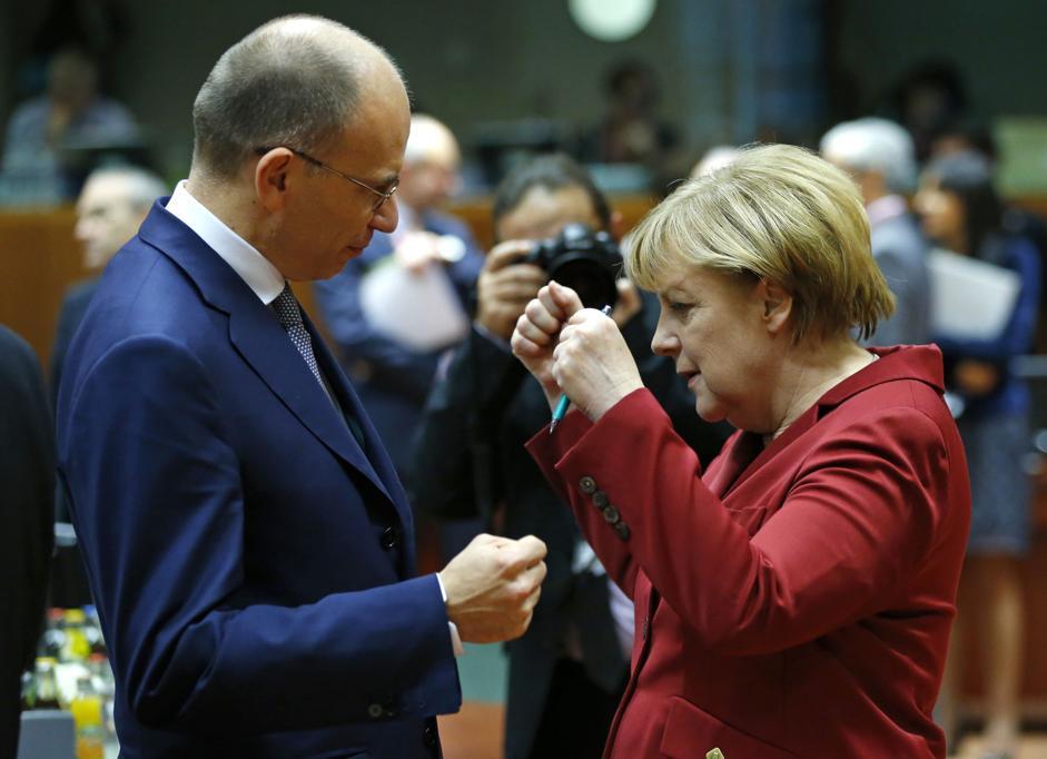 4 Merkel Letta