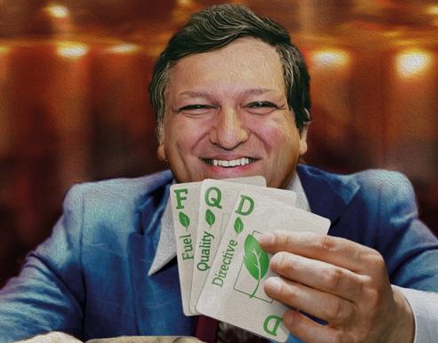 Postcard Barroso