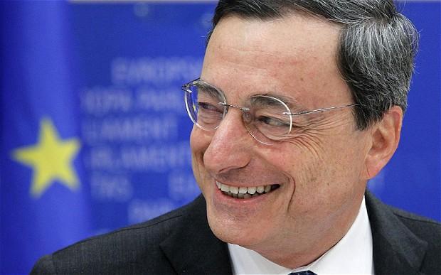 Draghi tele