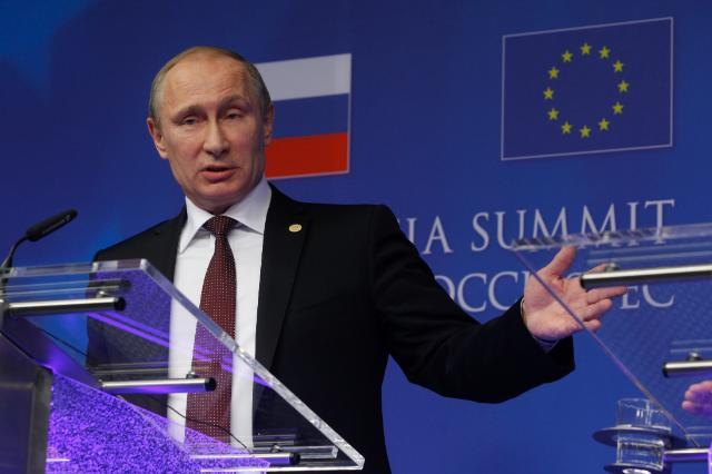 Sanzioni Ue Russia