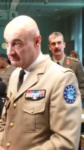 Il generale Philippe Pontiès