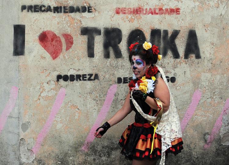 Portogallo troika