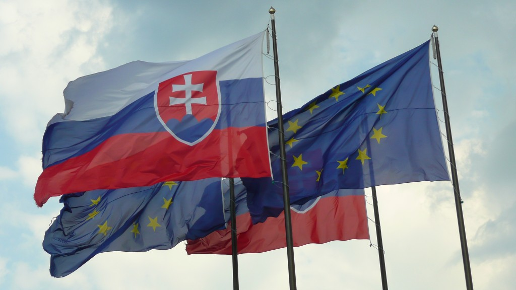 Slovacchia Ue