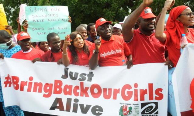 ragazze nigeriane