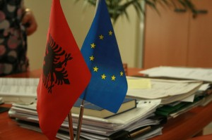 Albania Ue