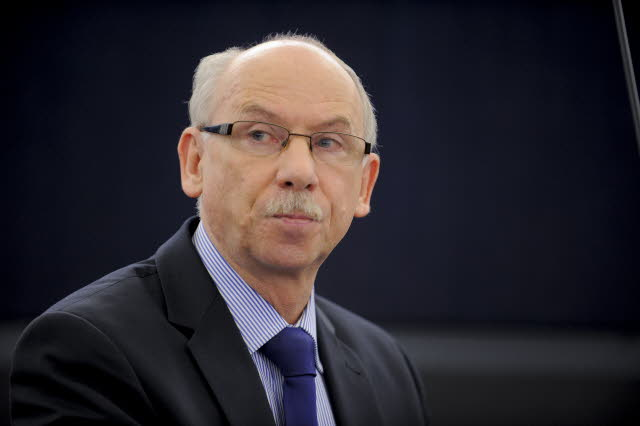 Il commissario Lewandowski