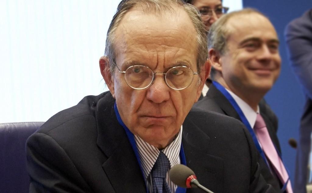 Padoan, Weidmann, banche, deficit