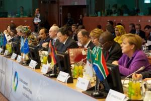 Eu-Africa Summit 2014