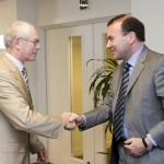 Van Rompuy Weber