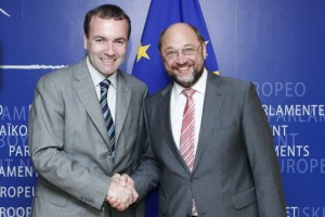 parlamento europeo nomine