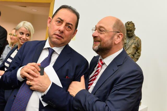 Parlamento europeo presidente Pittella