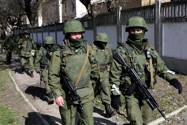 Esercito ucraino