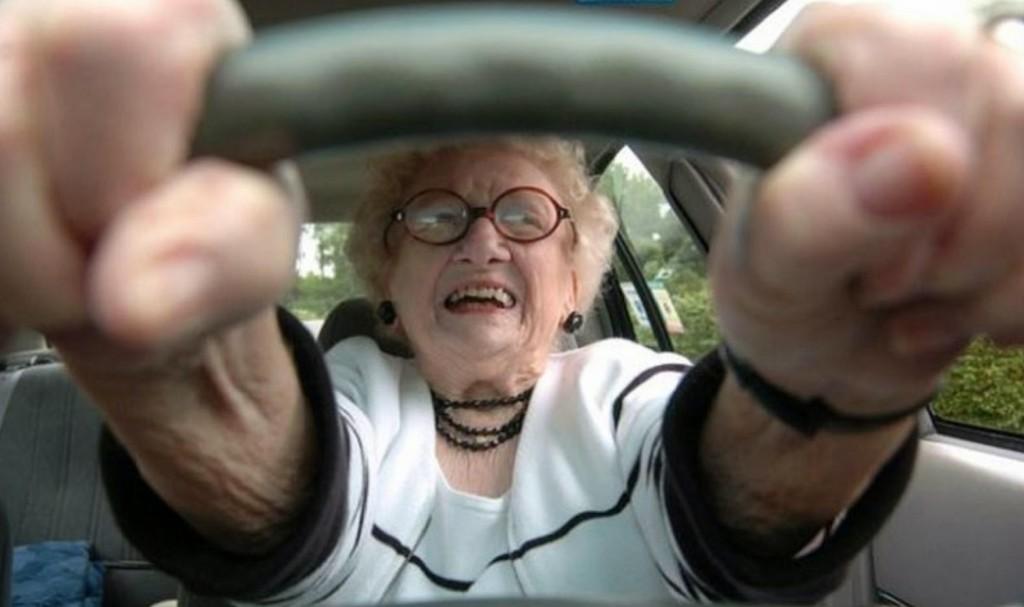 Patente anziani