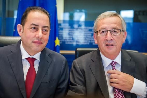 parlamento europeo, presidenza pittella